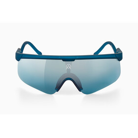 ALBA Optics Delta Bike Glasses Men blue